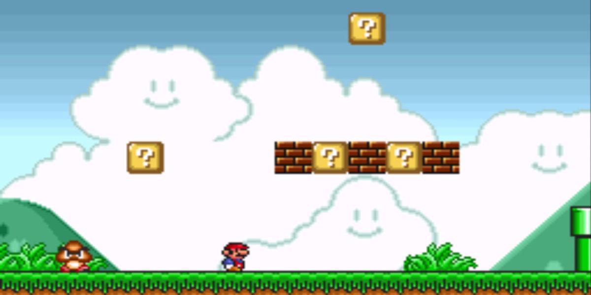 Super Mario Bros. (All-Stars Version)