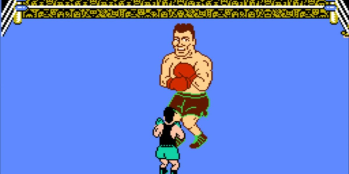Punch-Out!! (Featuring Mr. Dream)