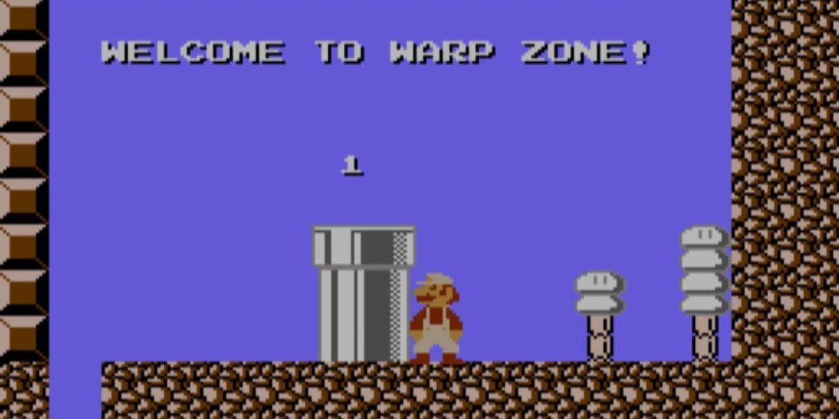Super Mario Bros. 2 (Japan)