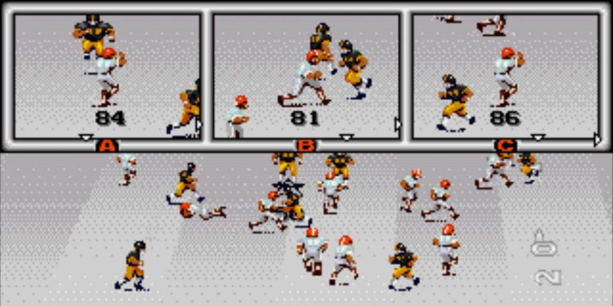 John Madden Football '93